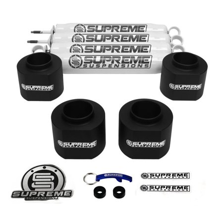 Supreme Suspensions - GC Kit Suspension Lift & Performance Upgrade 3