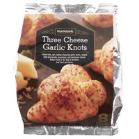 Marketside Three Cheese Garlic Knots
