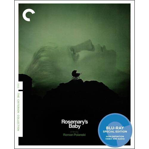 Rosemary's Baby (Criterion Collection) (Blu-ray) (Widescreen)