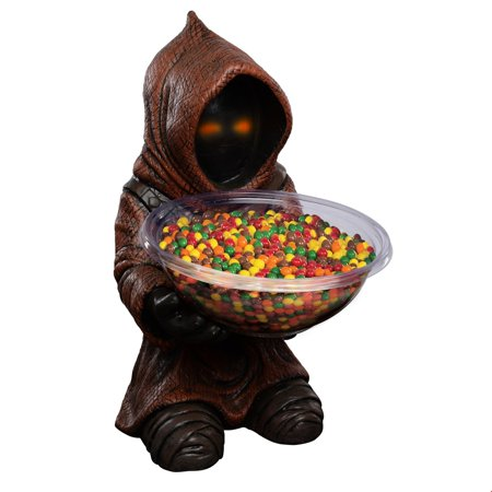 Star Wars Jawa Candy Holder Costume Accessory (Star Wars Candy)