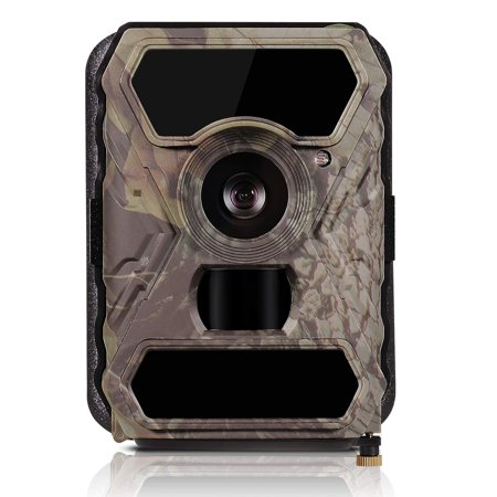 1080P 12MP Wildlife Trail Family Camera 110°Wide Hunting Camera HITC thumbnail