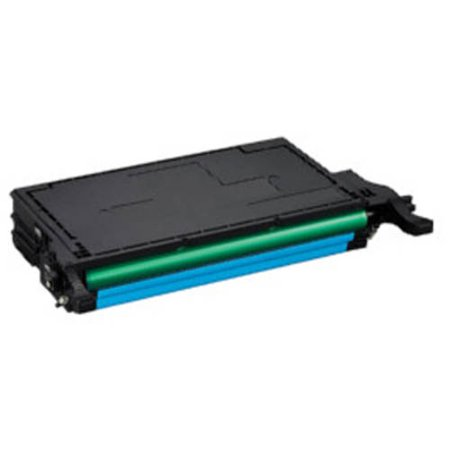 Universal Inkjet Premium Compatible Samsung CLT-C609S Cartridge, -