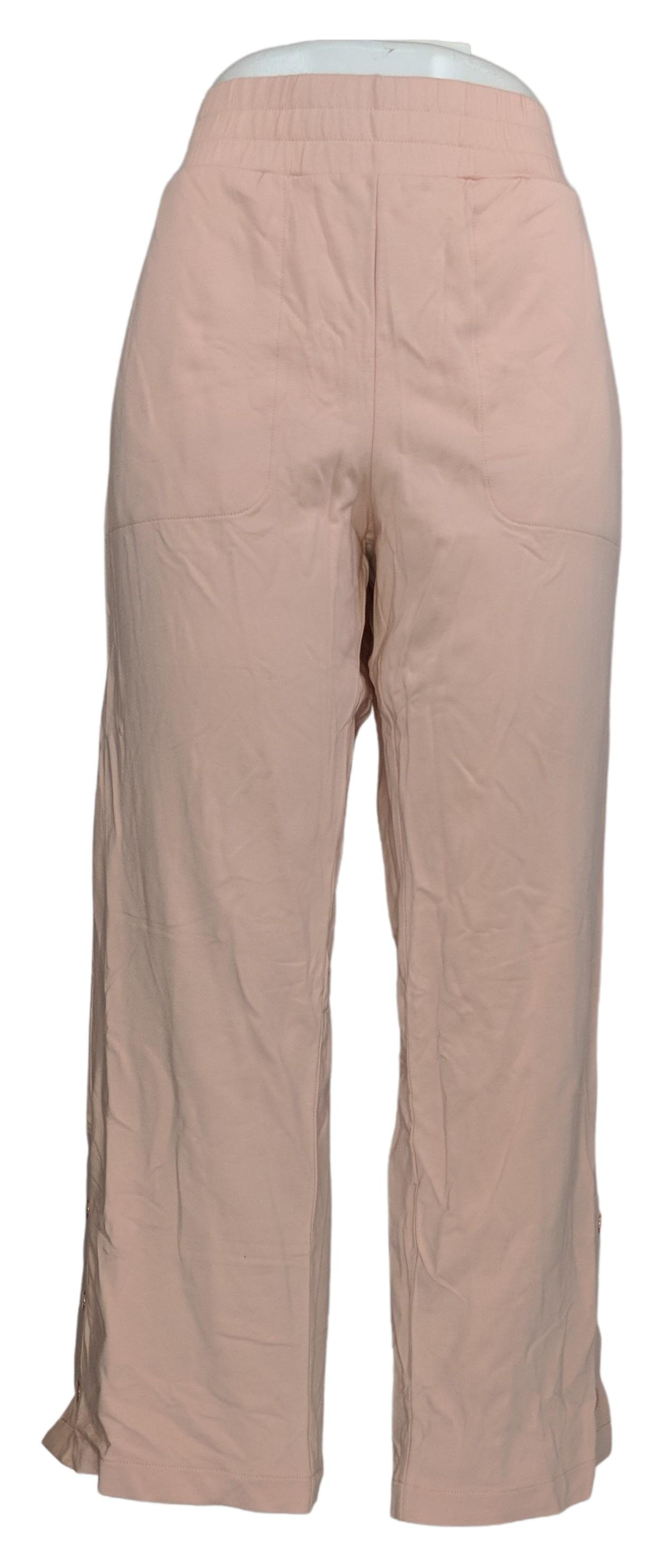 BP-46 French Terry Stylish Moto Pants