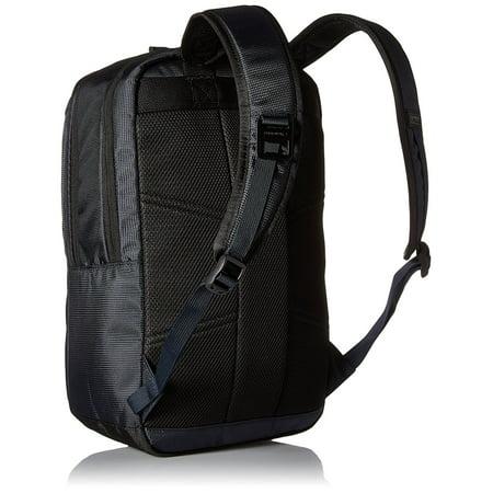8875808dd0 Timbuk2 Parkside Laptop Backpack (Ballistic Nylon Black Black Black) -  Walmart.com