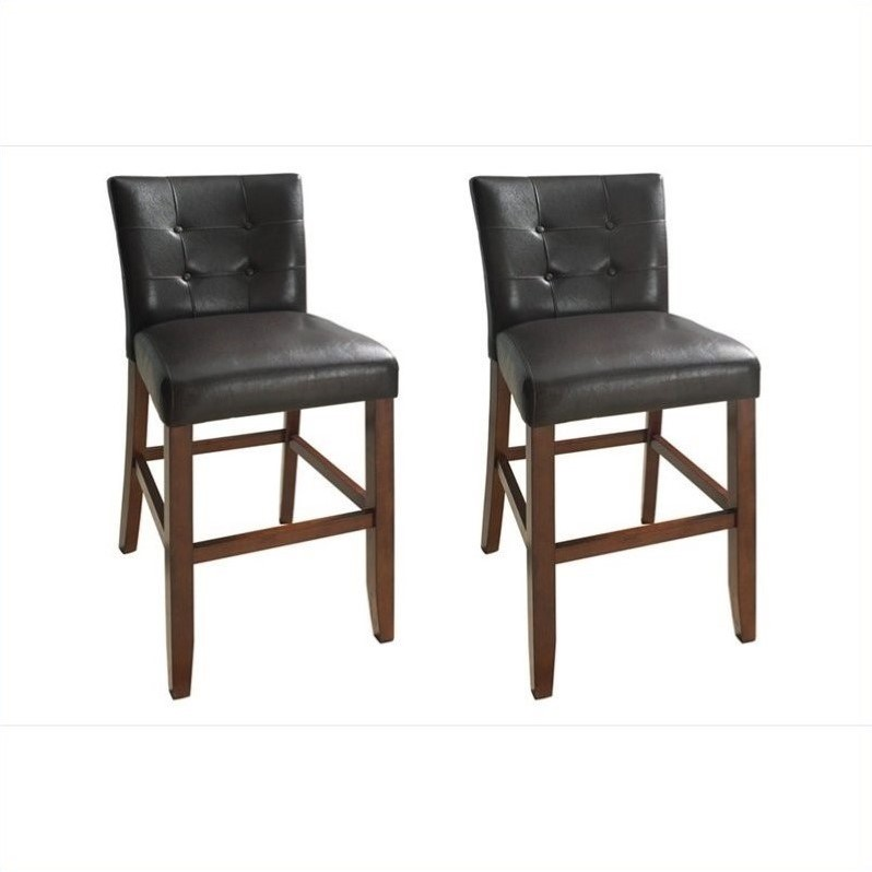 Montibello Counter Chair- Set of 2