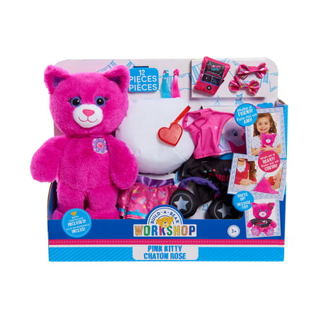 Build-A-Bear Workshop 10