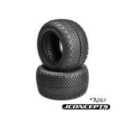 J Concepts 308202 3Ds-Green Compound-Fits 2.2 Truck Wheel JCO308202