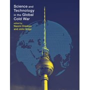 Science and Technology in the Global Cold War - eBook