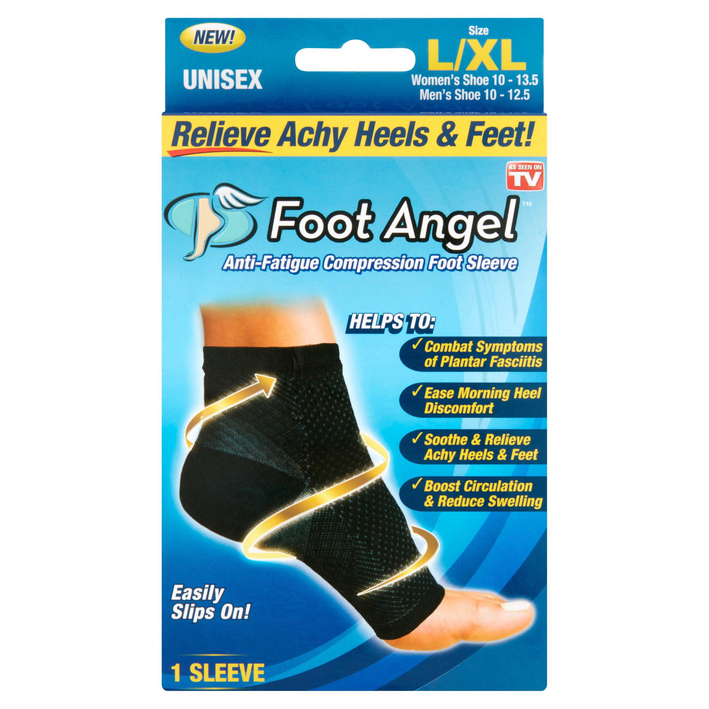 As Seen on TV Foot Angel, L/XL