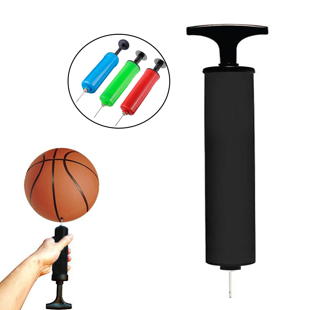 192 Hand Pump Inflator Needle Handheld Air Basketball Soccer Volley Ball Balloon