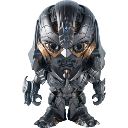 Girl From Transformers 4 (Super Deformed Transformers