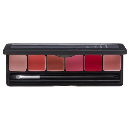 E.L.F. Runway Ready Lip Palette   Pink Kiss by E.L.F. Cosmetics