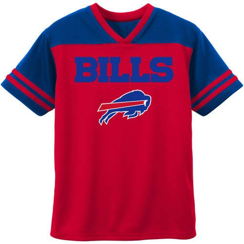NFL Buffalo Bills Youth Short Sleeve Graphic Tee