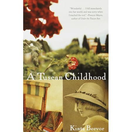 A Tuscan Childhood -