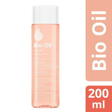 Bio-Oil 200 ml (Specialist Skin Care Oil - Scars, Stretch Mark, Ageing, Uneven Skin