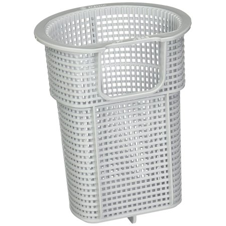 SPX1500LX Strainer Basket Replacement for Select Filters and Pumps, Large, Large strainer basket replacement By Hayward