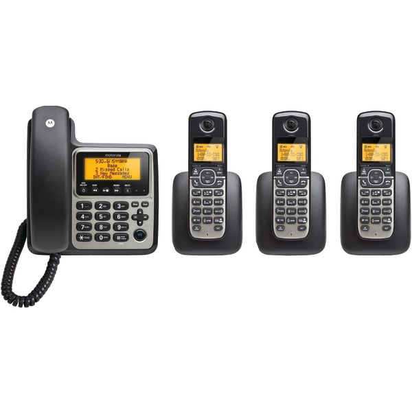 cordless phone systems with answering machine reviews