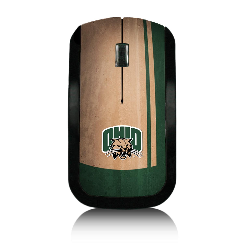 Ohio University Wireless USB Mouse NCAA