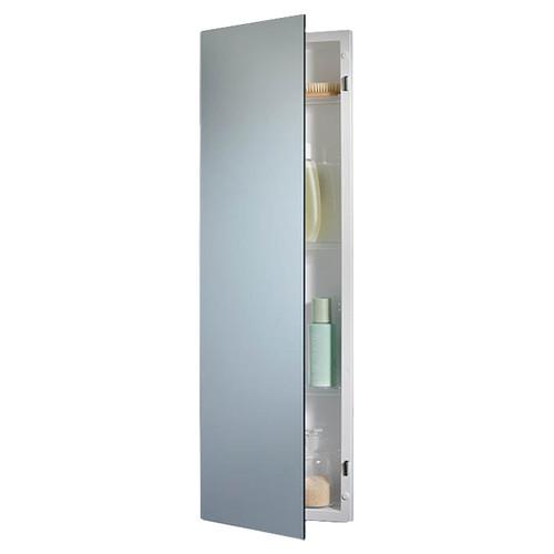 Jensen Pillar 12'' x 36'' Recessed Medicine Cabinet