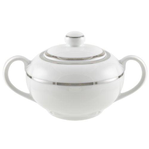 Alcott Hill Bairdford 8 oz. Sugar Bowl with Lid by