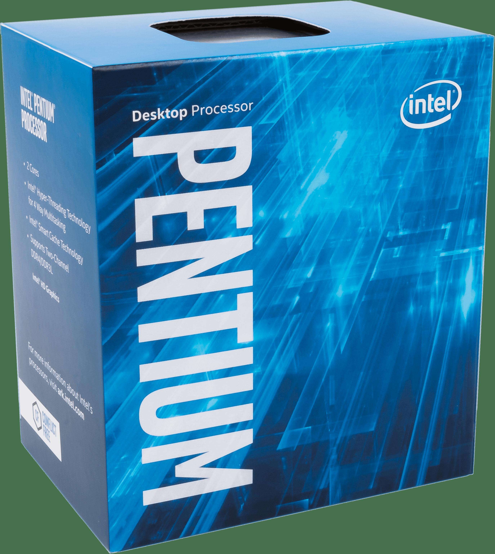 Intel Pentium G4560 Kaby Lake Dual-Core 3.5 GHz LGA 1151 54W Desktop Processor BX80677G4560