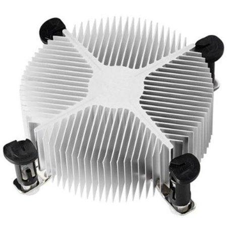 X Dream 4 CPU Fan