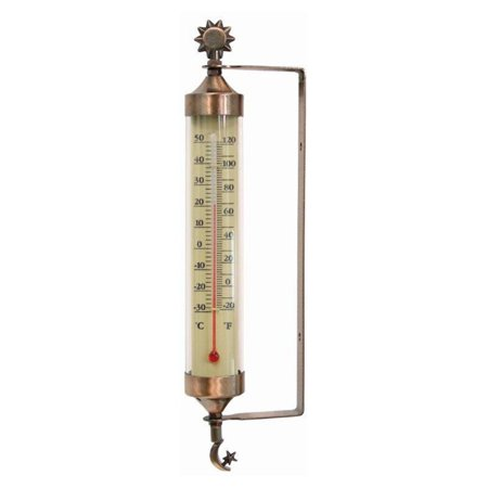 Chaney Copper Tube Thermometer ()