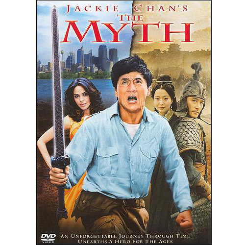 Jackie Chan's The Myth (Chinese) (Widescreen)