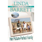 Her Picture-Perfect Family - eBook