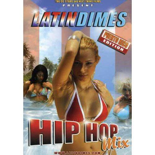 Latin Dimes: Hip Hop Mix - Puerto Rico Edition (Music DVD)