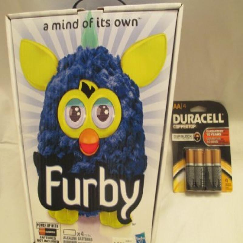 Furby Starry Night 2012 with Batteries Included by