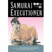 Samurai Executioner Volume 2: Two Bodies, Two Minds - eBook