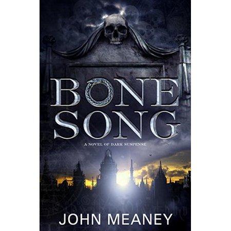 Bone Song - eBook - Them Bones Halloween Song