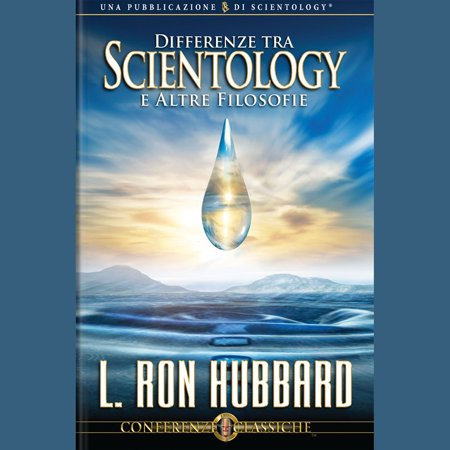 Differences Between Scientology & Other Philosophies (ITALIAN) -