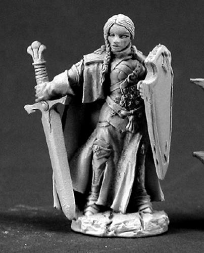 Dark Heaven Legends Reaper 03324 Stern Kestrelmann Paladin
