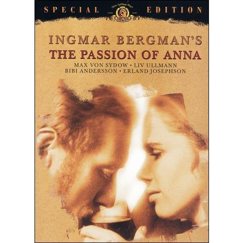 Passion of Anna (Widescreen)