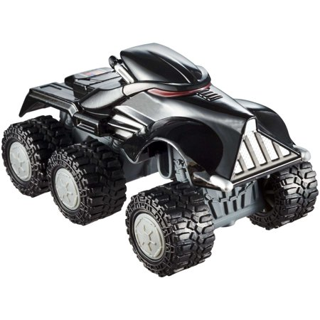 Hot Wheels Star Wars Darth Vader All Terrain