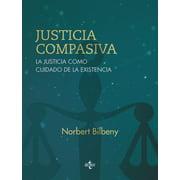Justicia compasiva - eBook