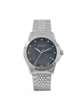 d9f5e3c3f1d Product Image Gucci Men s Timeless Watch Quartz Sapphire Crystal YA126405