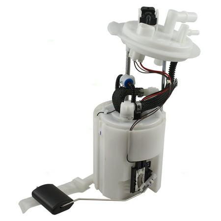 Gasoline Fuel Pump Assembly Replacement for Hyundai Sonata Kia Optima 2.4L 31110-3Q700 E9120M