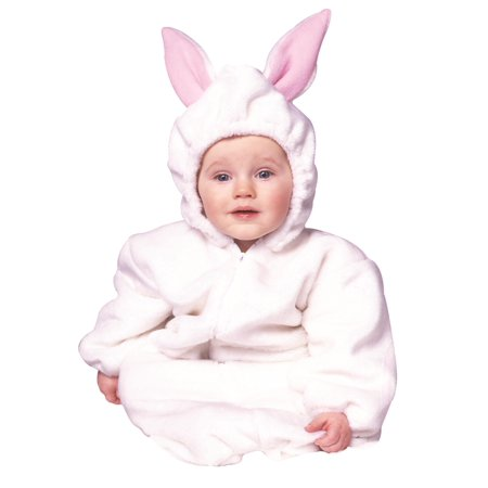 Sweet Bunny Bunting Infant Costume (Bunny Infant Costume)