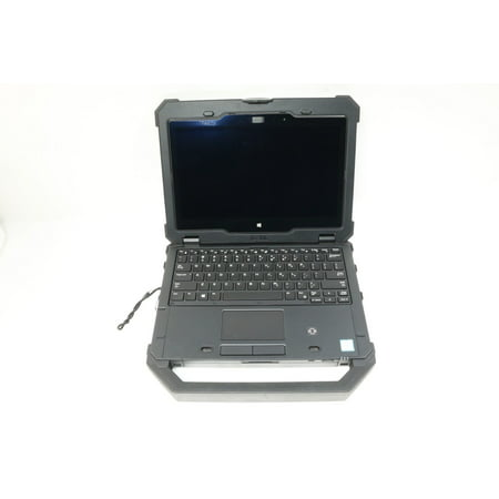 Refurbished Dell Laude 12 Rugged Extreme 7214 Laptop Intel Core I5 6300u 16gb Ram