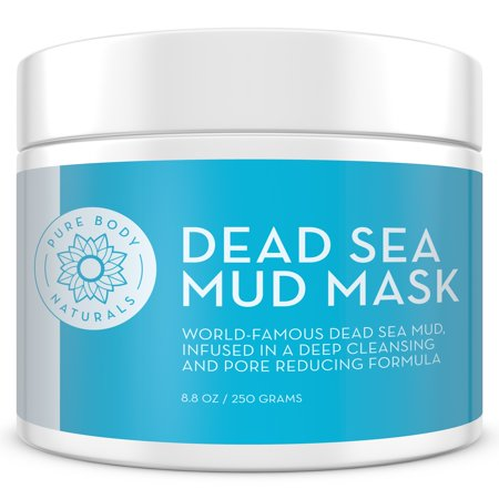 Beauty And The Beast Mask For Sale (Dead Sea Mud Mask for Face and)