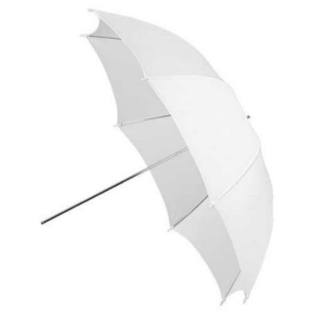 Shoot Through Umbrella (Pro Premium Grade Studio Umbrella - 33in Shoot Through Translucent Neutral)
