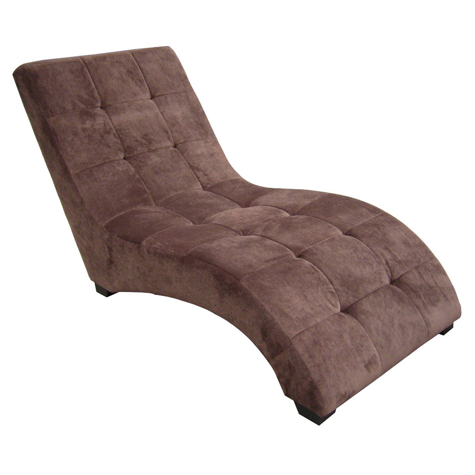 Modern Chaise, Multiple Colors