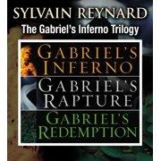 Gabriel's Inferno Trilogy - eBook