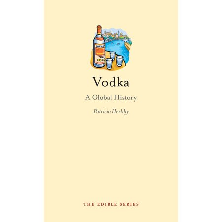 Stoli Russian Vodka (Vodka : A Global History )