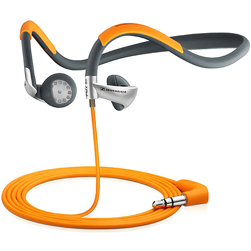 Sport II PMX 80 Stereo Headphone