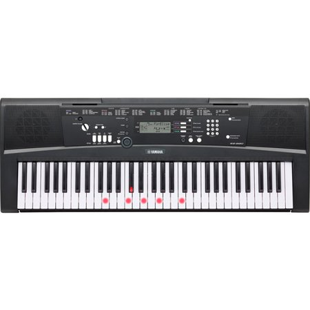 Yamaha V-star 1100 (Yamaha EZ-220 61-Lighted Key Touch-Sensitive Keyboard with 392 High-Quality Instrument Voices)