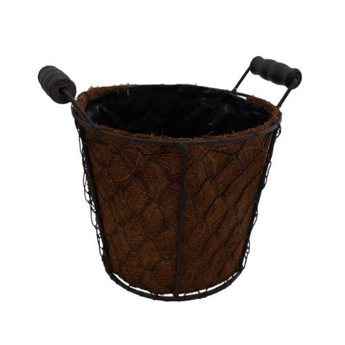 Cheungs Round Pot Planter